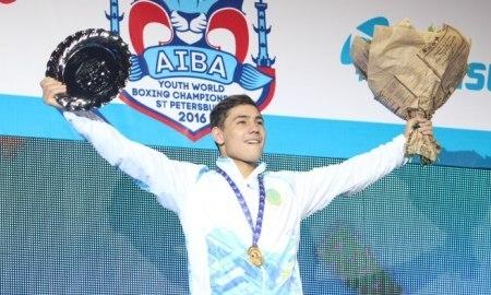 Садриддин Ахмедов: «Хочу вписать свое имя в историю мирового бокса»
