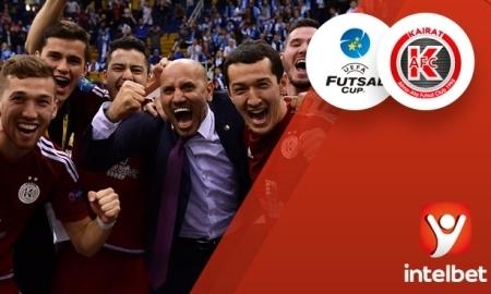 «Динамо» проиграло 2-ой матч вКубке УЕФА