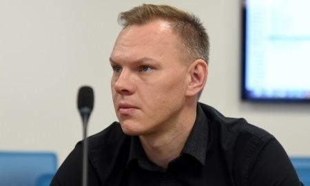 На «Арене Омск» хоккеисты «Авангарда» уступили астанинскому «Барысу»
