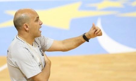 «Динамо» разгромно проиграло «Кайрату» вовтором туре Кубка УЕФА помини-футболу