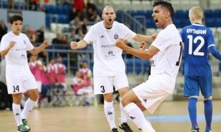 Продэксим узнал соперников вэлитном раунде Кубка УЕФА