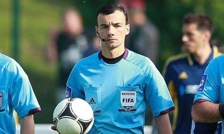 Где икогда посмотреть матч Лиги Европы «Астана»— «Маккаби»