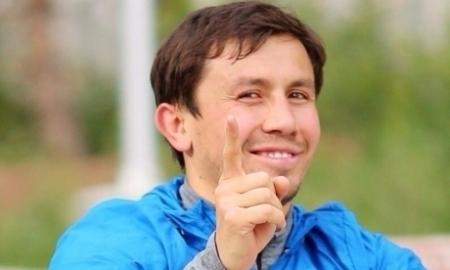 Альварес: «Сейчас организация реванша зависит только откоманды Головкина»