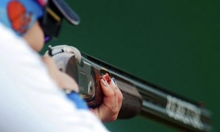 В Шымкенте проходит международный турнир по пулевой и стендовой стрельбе