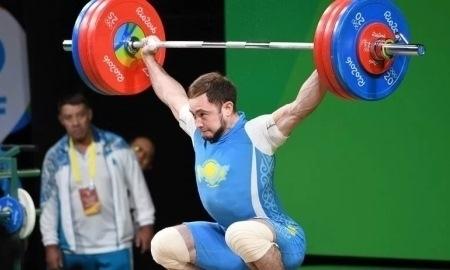 Стартовала годичная дисквалификация сборной Казахстана по тяжелой атлетике