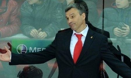 Хоккеисты «Северстали» накаждый матч выходят как напоследний, объявил Гулявцев