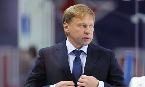 Евгений Корешков: «Сегодня был равный матч»