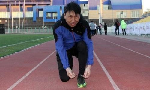 Марат Жыланбаев: «Однажды в пустыне меня чуть не застрелили. Видимо, с испуга: просто приняли за привидение»
