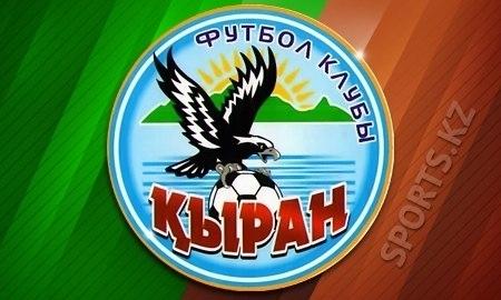 «Кыран» победил «Окжетпес» ипродолжает уверенно лидировать вПервой лиге