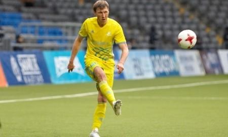 Евгений Постников: «Если хотим выйти из группы в Лиге Европы, должны побеждать в домашних матчах»