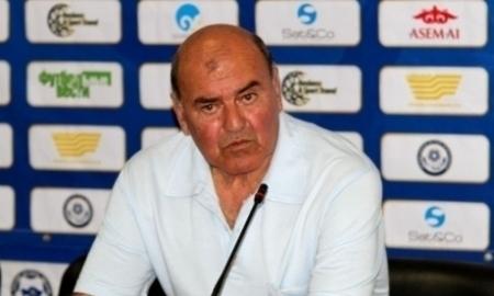 Владимир Гулямхайдаров: «133 месту сборной Казахстана в мировом рейтинге удивляться не стоит»