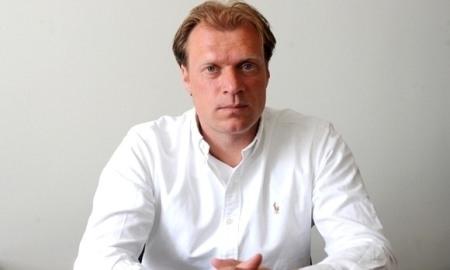 """Патрик ван Лиувен: «""""Маккаби"""" стал сильнее со времени игр с """"Кайратом""""»"""