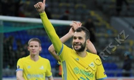 Марин Аничич: «Теперь нужно выигрывать два матча в чемпионате — и выдыхать»