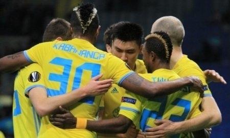 «Астана» — «Маккаби» 4:0. Какие есть вопросы?..