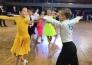 Юная казахстанка заняла первое место на чемпионате Азии по спортивно-бальным танцам