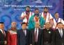 Казахстанец стал чемпионом мира по казах курес на соревнованиях в Минске