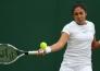 Дияс уступила Свитолиной в первом круге теннисного турнира в Гонконге