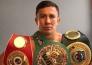 Головкин возглавляет P4P-рейтинг Boxing Kingdom