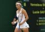 Победительница Уимблдона Шведова станет почетным гостем теннисного шоу-турнира в Атырау
