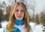 Елена Хрусталева: «Сейчас я тренируюсь, и вероятность моего выступления в Пхенчхане существует»