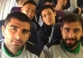 «Атырау» вылетел в Актобе для участия в финале Кубка Казахстана