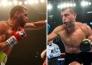Названа новая возможная дата боя потенциального соперника Головкина Сондерса и Лемье