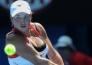 Путинцева уступила Фегеле во втором круге турнира WTA в Тяньцзинь