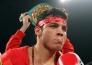 Желавший биться с Головкиным Чавес-младший выйдет на ринг в декабре