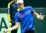 Попко вышел в полуфинал парного разряда ITF в Турции