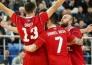 «Кайрат» разгромил московское «Динамо» в Кубке УЕФА