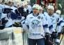 Отчет о матче КХЛ «Югра» — «Барыс» 2:5