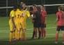 «БИИК-Казыгурт» победив дома 3:0, проиграл на выезде 1:4, выйдя в 1/8 финала женской Лиги Чемпионов