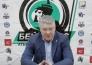 Видео послематчевой пресс-конференции игр чемпионата РК «Бейбарыс» — «Номад» 1:3, 0:3
