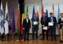 Определились победители международного турнира «Алматы Опен 2017»