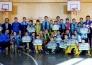 Эрич и Логвиненко провели мастер-класс для детей с нарушением слуха