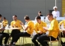 Видео совместного пикника на базе «Кайрата»