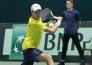 Попко в «одиночке» ITF в Турции сыграет с партнером по парному разряду