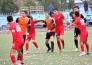 Отчет о матче Второй лиги «Шахтер М» — «Кайсар М» 0:0