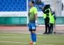 Руслан Есимов: «Тренерский штаб знал, что я начинал карьеру вратарем»