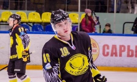 Новый тренерХК «Рязань» создал казахское чудо