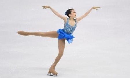 Степанова— Букин втройке наилучших после короткого танца наГран-при Франции