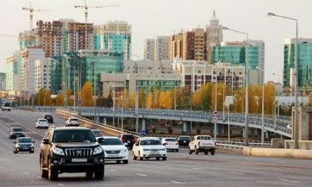 ВАстане две улицы перекроют навремя матча «Астана»— «Вильярреал»