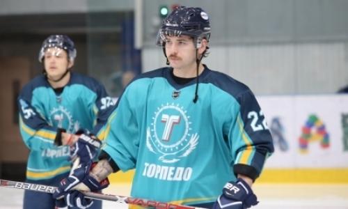 Вадим Кравченко: «Если бы не хоккей, пошел бы в армию»