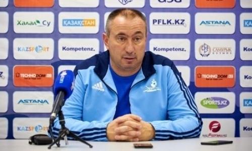 Стоилова называют основным кандидатом в главные тренеры «Фенербахче»