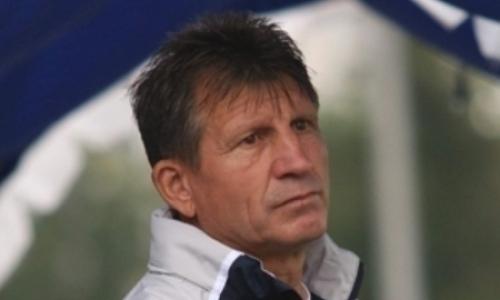 Вячеслав Ледовских: «Ситуация с задержкой зарплаты в одном из ведущих клубов страны — это просто нонсенс»