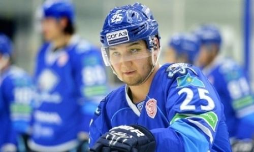 Глава профсоюза игроков КХЛ рассказал, как добиться возвращения Дамира Рыспаева