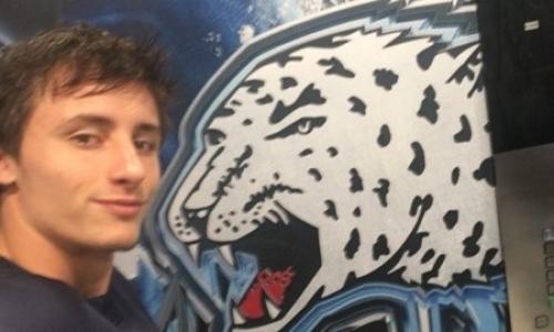 Данил Павлов: «Если бы я не пошёл в хоккей, то скорее всего занимался ресторанным бизнесом»