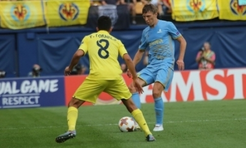 Казахстанский тренер сделал прогноз на матч «Астана» — «Вильярреал»