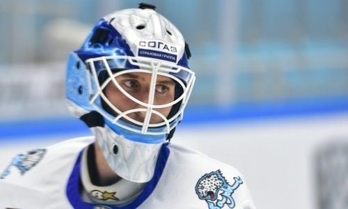 Олег Знарок: Широков, Белов иЗуб могут сыграть вследующем матче