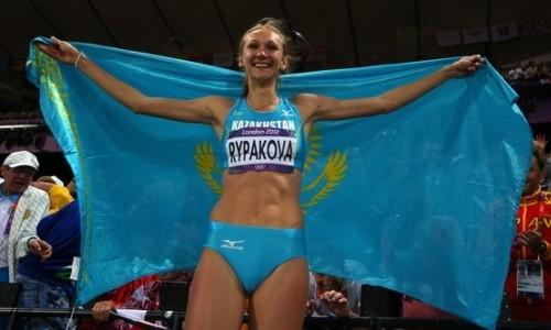 Ольга Рыпакова: «В моих планах ничего не изменилось, я по-прежнему намереваюсь выступить на Олимпийских Играх в Токио»